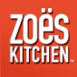 ZOES KITCHEN POTOMAC