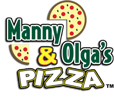 *New* MANNY & OLGA'S PIZZA